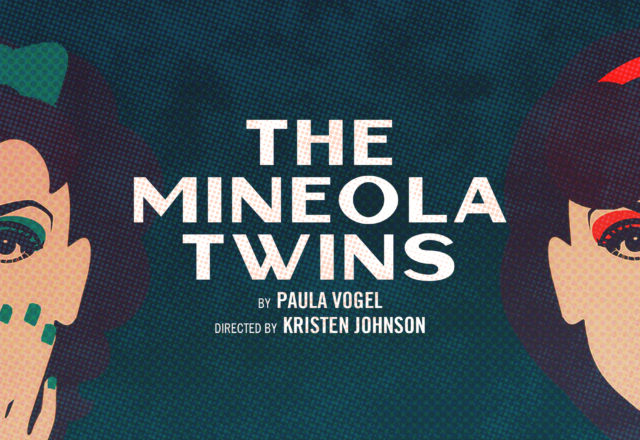 Photo of Quill Reading: The Mineola Twins