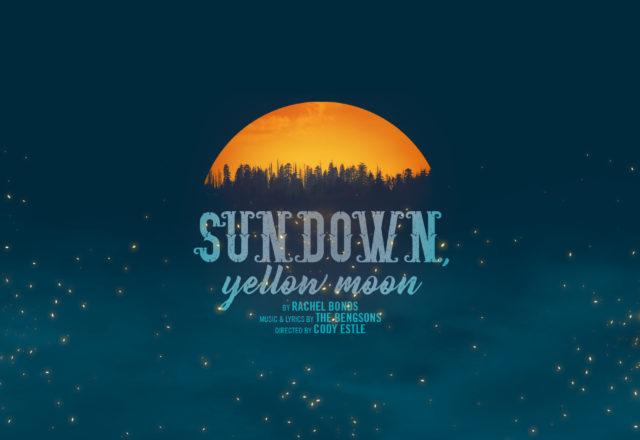 Photo of Sundown, Yellow Moon