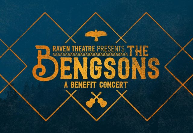 Photo of The Bengsons: A Benefit Concert