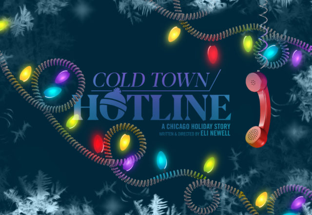 Photo of Cold Town / Hotline